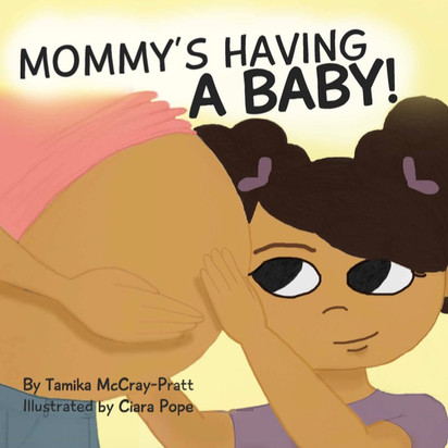 Mommy's Having A Baby