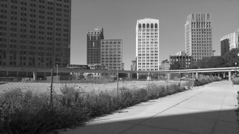 Present Detroit