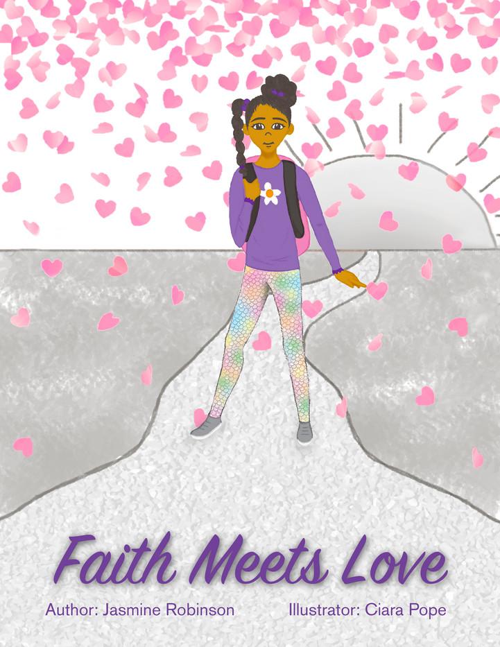 Faith Meets Love Cover