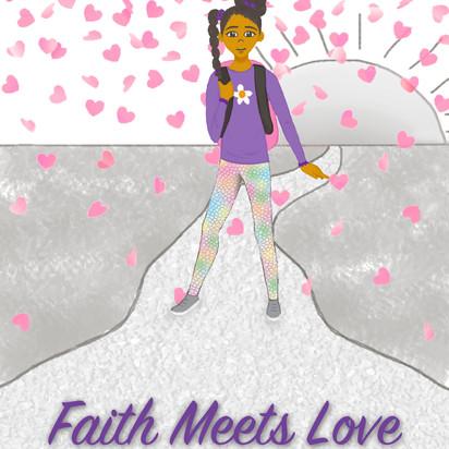 Faith Meets Love