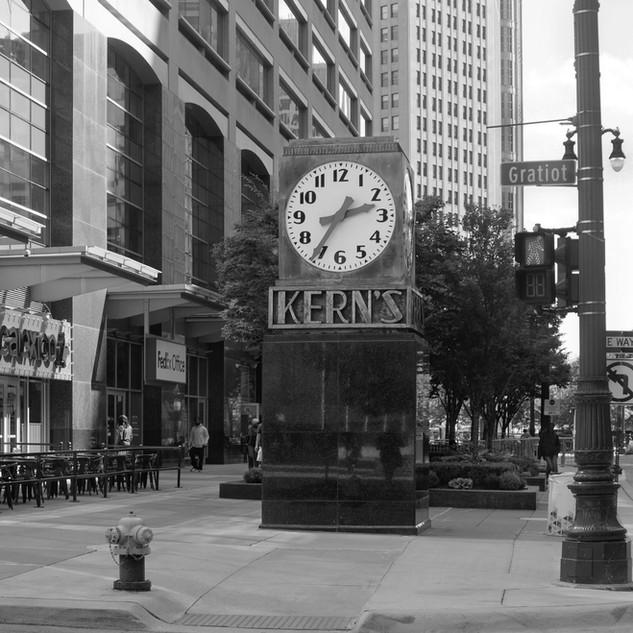 Detroit Series