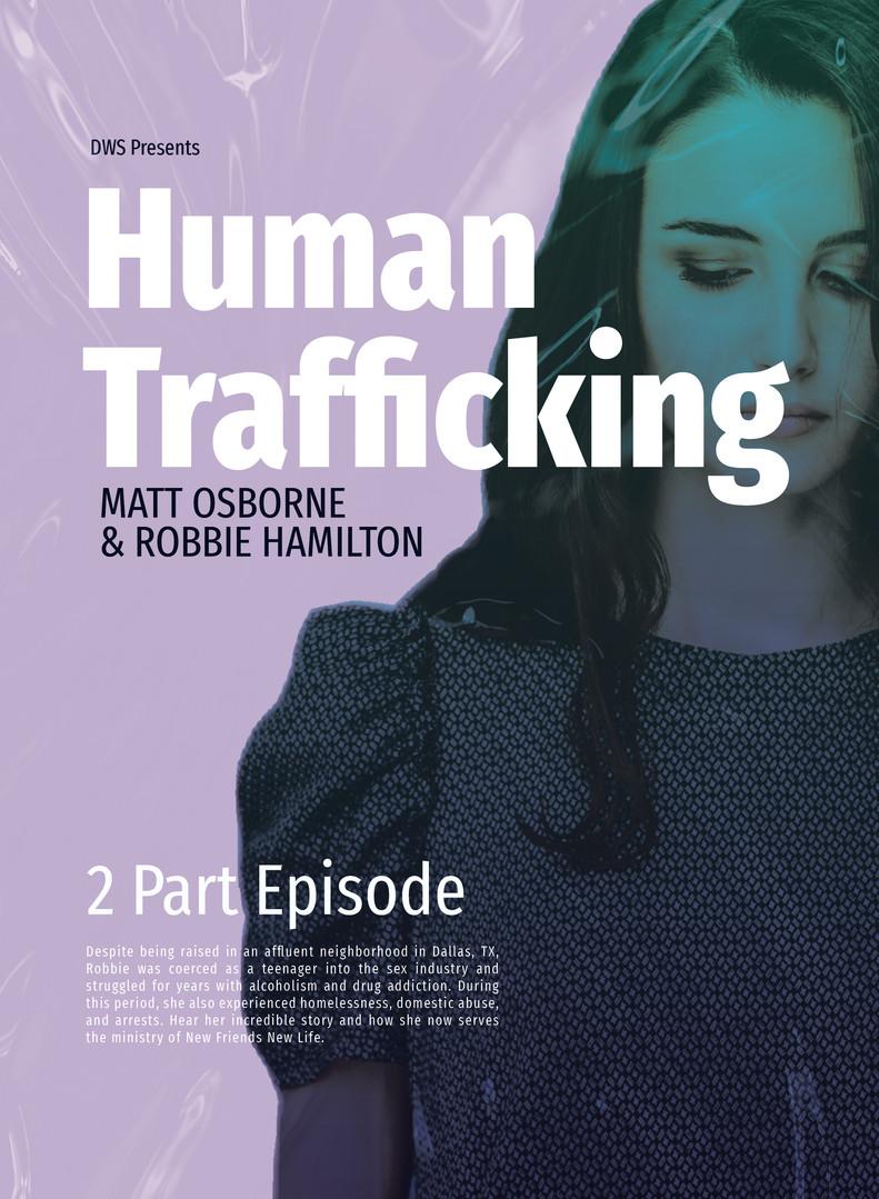 Matt Osborne #35 / Robbie Hamilton #37