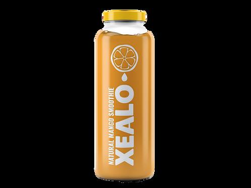 Xealo Natural Mango Smoothie Drink