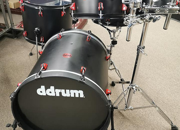 DDrum Hybrid 5 shell pack