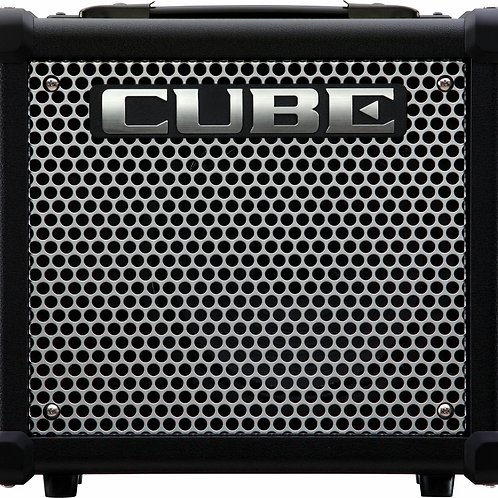 Roland Cube-10GX Guitar Amp