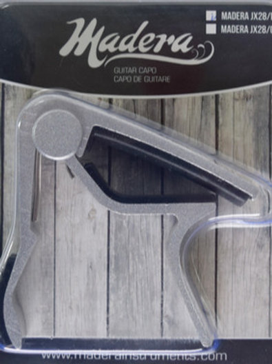 MADERA JX28 CAPO FOR ACOUSTIC GUITAR