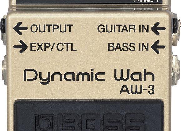 BOSS Dynamic Wah