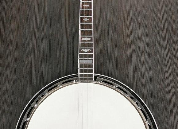 GRAUER Tenor Banjo