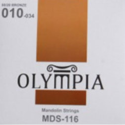 OLYMPIA MANDOLIN STRINGS