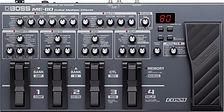 BOSS ME-80 Multi Effects Floor Processor