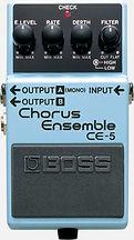 BOSS CE-6 Chorus Ensemble