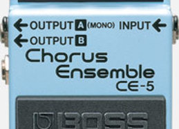 BOSS Chorus Ensemble