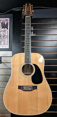 1999 Takamine FP-460S 12 String
