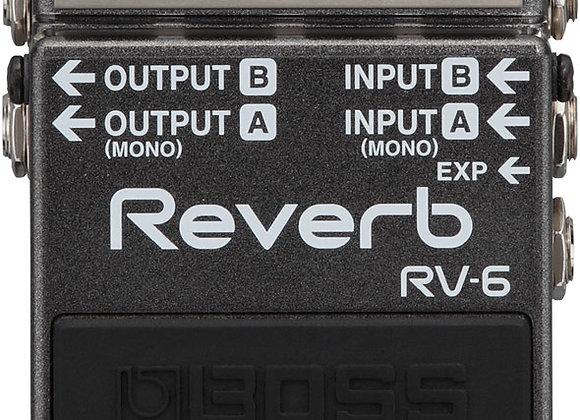 BOSS Reverb
