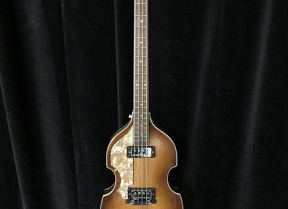 1964 HOFNER VIOLIN BASS GUITAR #500/1