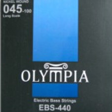 OLYMPIA BASS STRINGS