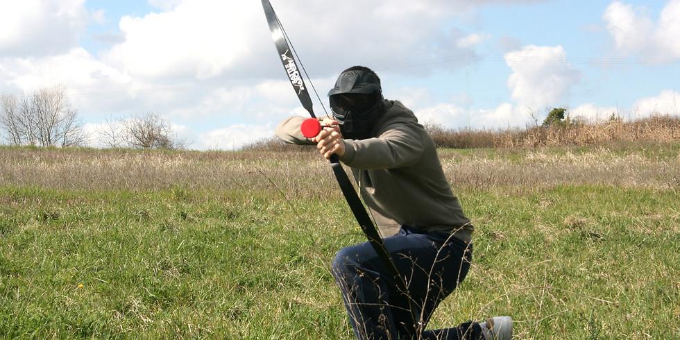 Battle Archery 13h-14h