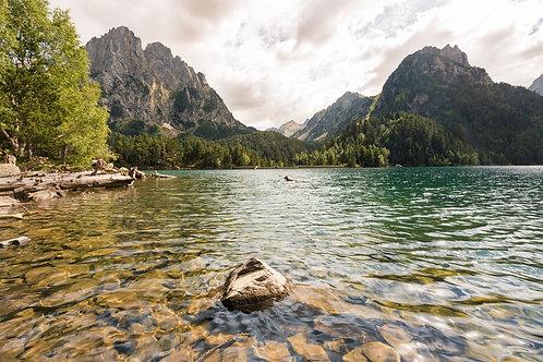 Parque Nacional Aigüestortes - España
