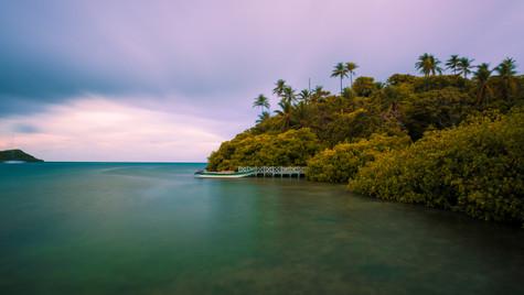 Providencia Island, Colombia