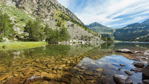 Aigüestortes Natural Park, Spain
