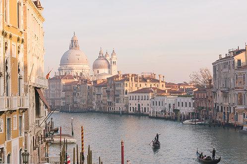 Venecia - Italia