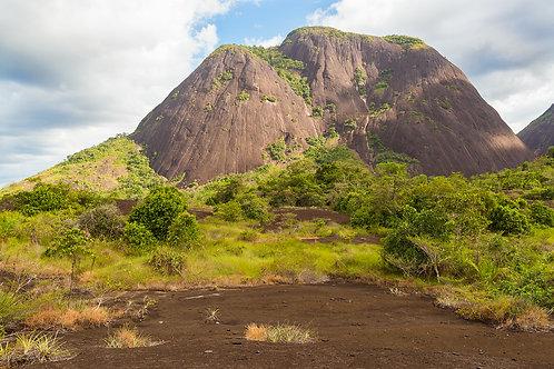 Cerro del Diablo - Colombia