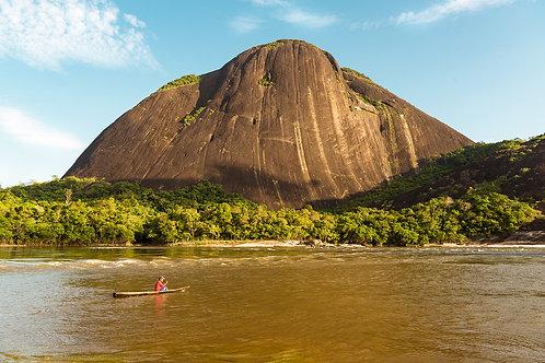 Cerros de Mavicure - Colombia