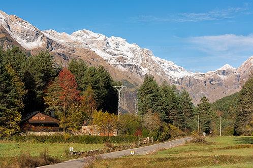 Valle de Pineta - España