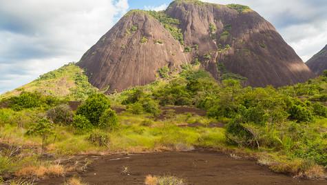 Mavicure Mountain, Colombia
