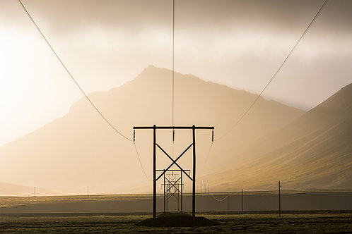 Hoffn - Islandia