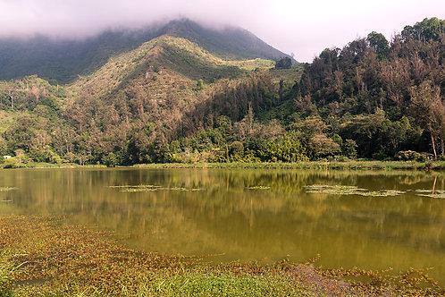 Laguna de Iguaque - Colombia