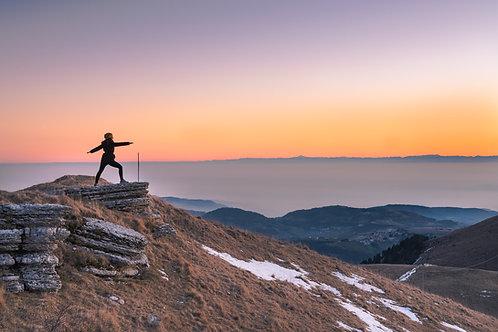 Monte Lessini - Italia