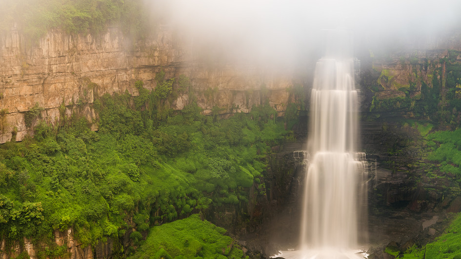Tequendama Waterfall, Colombia