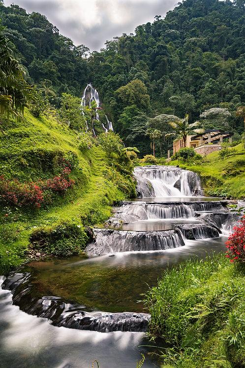 Termales de Santa Rosa de Cabal - Colombia