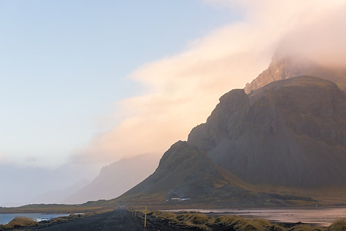 Stokknes - Islandia