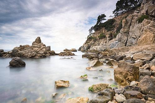 Tossa de Mar - España