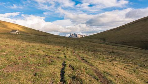 Ordesa - Monte Perdido National Park, Spain