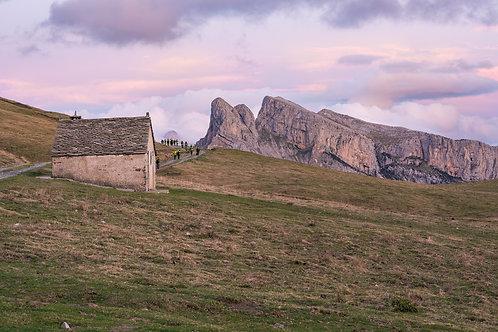Parque Nacional Natural Sierra y Cañones del Guara - España