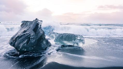Jökulsarlón, Iceland