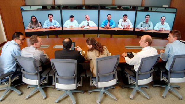La videoconferencia de calidad se democratiza