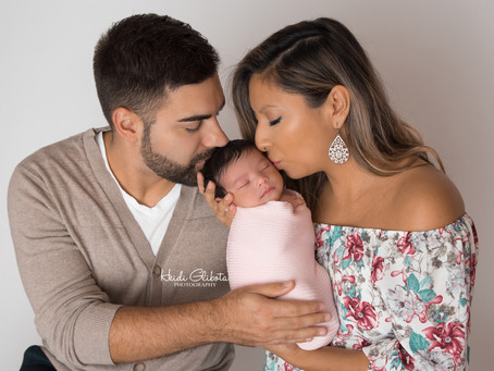 Newborn Arianne