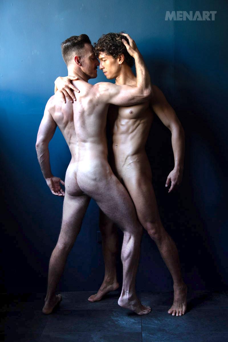 Niko and Karl