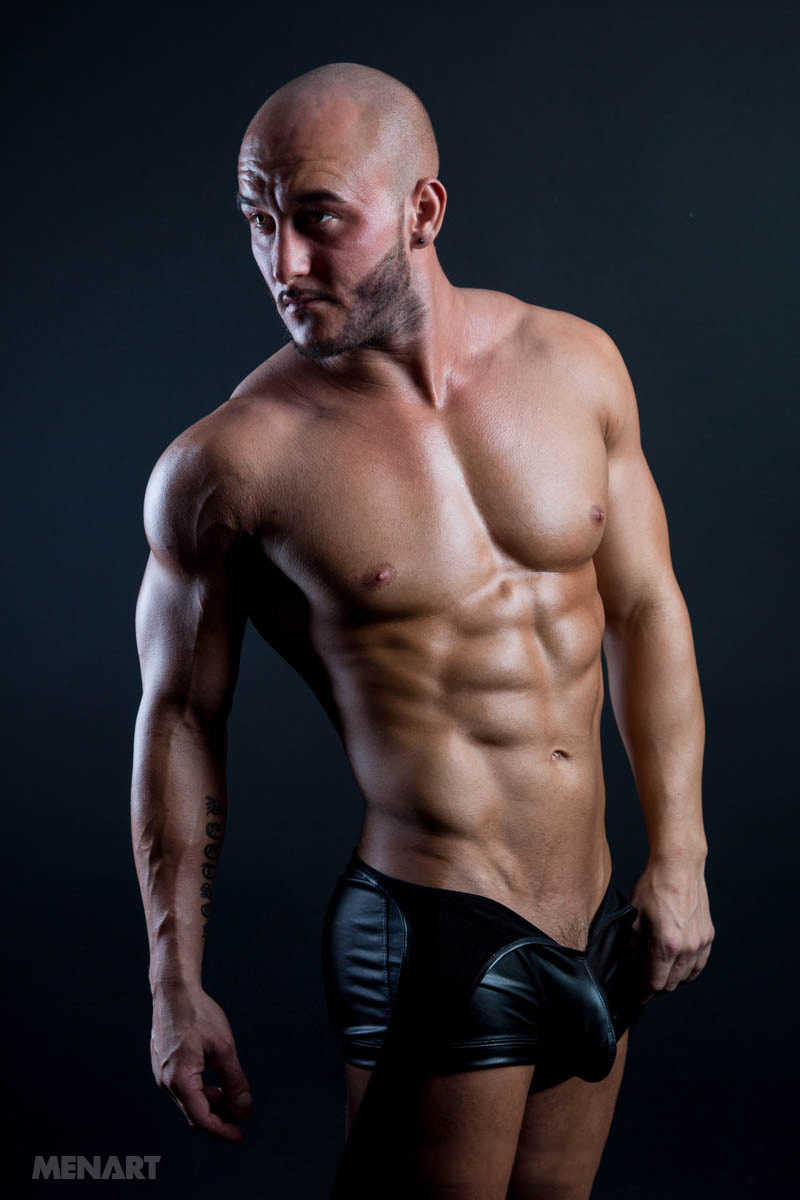 Nathan Beeston