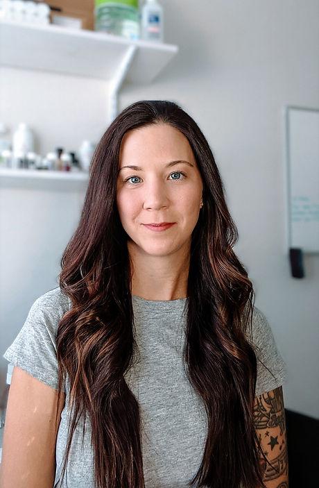 Jessica Glasner