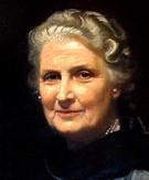 Maria Montessori: 1870 - 1952