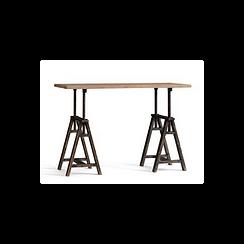Pottery Barn Tables
