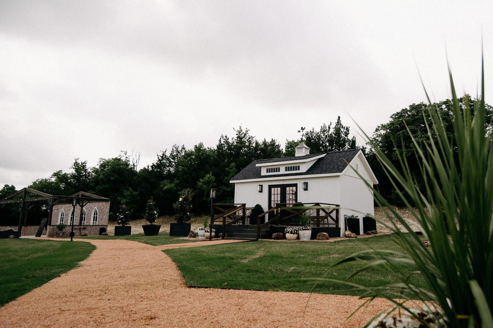 Bethel Rock Cottage