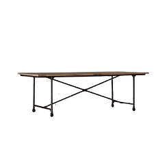 10 Top Venue Tables