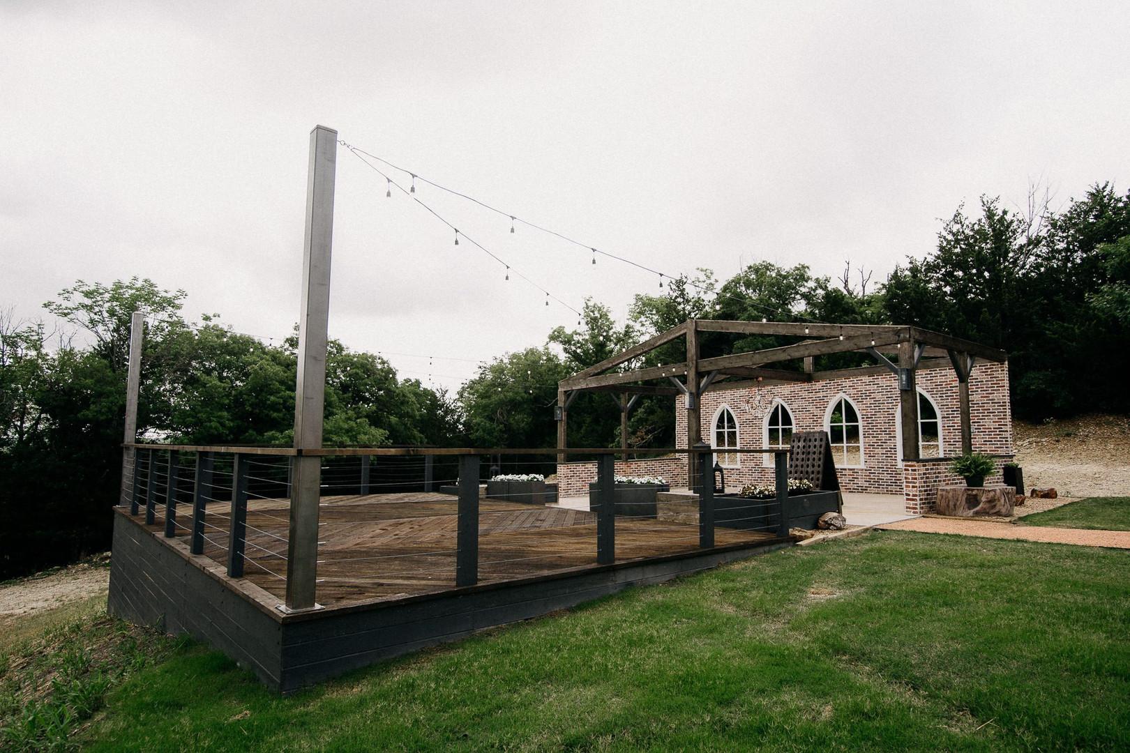 Bethel Rock Viewpoint