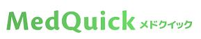 Medquick ロゴ